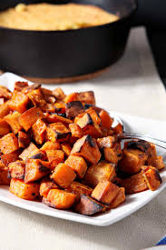 sweet potatoes thanksgiving bourbon butter sweet potatoes the speckled palate