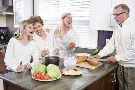 cuisine famille sondage récapitulatif partie 1 les français et la cuisine