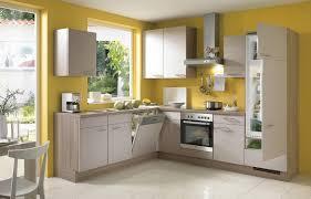 Yellow Kitchen Cabinet Yellow Kitchen Design Ideas