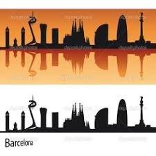 europe skyline silhouette google search remaking a home