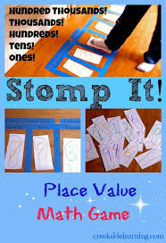 printable math games on place value 1098 best stem steam images on pinterest preschool activities