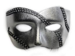 silver masks silver masquerade mask for men silver mask masquerade