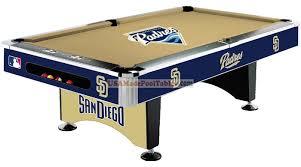 pool tables san diego pool tables san diego san diego pool tables mlb san diego padres