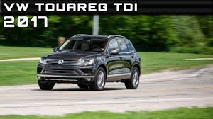 volkswagen touareg 2017 price 2017 vw touareg tdi review rendered price specs release date youtube