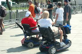 Merica Wheelchair Meme - special people cruisin to beckpocalypse wonkette