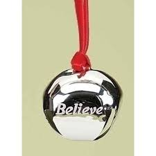 1 5 traditions believe silver metal jingle bell