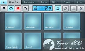 fruity loops apk fl studio mobile apk freedlwarez japanese gets