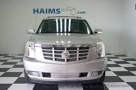 2008 cadillac escalade ext 2008 used cadillac escalade ext awd 4dr at haims motors serving
