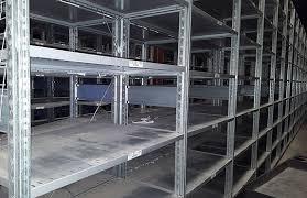 Heavy Duty Steel Shelving by Ct Warehouse Racks Used Steel Shelving