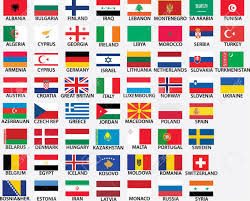 Flags Countries National Flags Of All Countries Images 0 Wallpaper