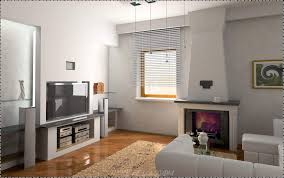 www interior design ideas small studio apartment with gray sofa