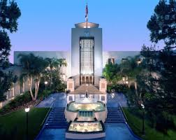 burbank city hall u2014 ideas