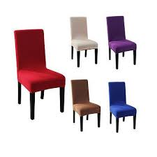 Dining Chair Seat Cover The 25 Best Stretch Chair Covers Ideas On Pinterest Black Chair