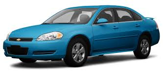 amazon com 2009 chevrolet impala reviews images and specs vehicles