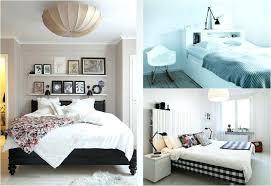 chambre avec lit noir chambre lit noir tate de lit avec rangement en 46 daces pour ranger