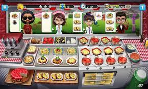 t駘馗harger les jeux de cuisine food truck chef cooking jeu de cuisine applications sur