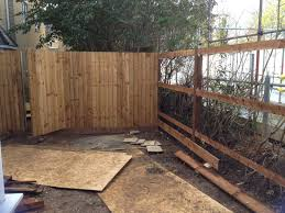 fencing gates u0026 garden walls crestconstructionessex co uk