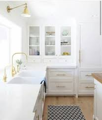 Decor Ideas For Kitchen Gorgeous White Kitchens House Remodel Chapter 4 White Kitchen