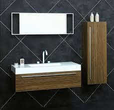 Bathroom Wall Hung Vanities Wall Mounted Bathroom Vanity Cabinets Decorating Clear