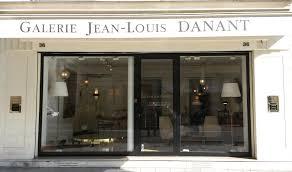 Esszimmerst Le Ricardo Galerie Jean Louis Danant