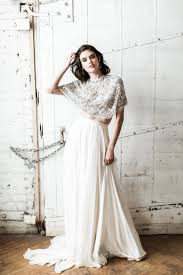 wedding separates bridal separates to mix and match your personalized look bhldn