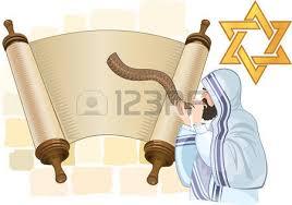 shofar israel western wall jerusalem israel shofar sound royalty free cliparts