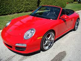 porsche 911 convertible 2005 porsche for sale