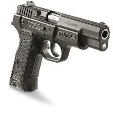 eaa sar b6p sarsilmaz semi automatic 9mm 4 5