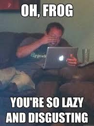 Lazy Worker Meme - short lazy coworker meme segerios com segerios com