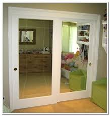 Ikea Closet Doors Ikea Mirrored Sliding Closet Doors Katecaudillo Me Brilliant