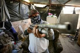 Los Angeles Gangs Map Territory by El Salvador U0027s Violent Gangs Inside The Murder Capital Of The