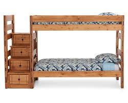 Bunk Bed Stairs With Drawers Bunk Beds And Lofts Furniture Row