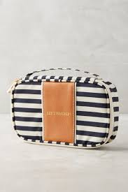 pretty little things travel makeup case anthropologie