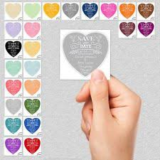 Magnetic Save The Dates Save The Date Cards Ebay
