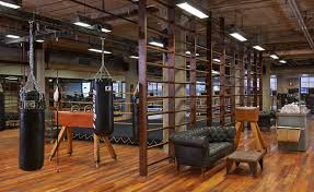 Garage Gym Design The World S Coolest Gyms Pumping Iron Gym And Wallpaper Magazine