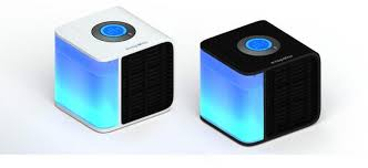 Desk Top Air Conditioner Wordlesstech World U0027s First Personal Air Conditioner