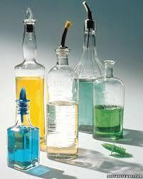 Home Decor Glass Drink Up 12 Clever Ways To Reuse Empty Wine Bottles Martha Stewart