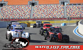 Tv Subscribe Subscribe To Legendsnation Tv To Watch The Winter Heat Races Live