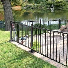 Metal Handrail Lowes 21 Best New Deck Images On Pinterest Slate Patio Deck Railing