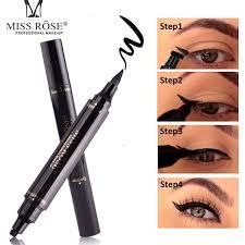 Eye Liner miss professional end waterproof eyeliner st pencils
