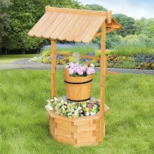 Wishing Well Garden Decor 288 Best Wishing U A Well Of Wishes Images On Pinterest Wishing