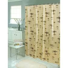 bathroom window curtains matching shower curtain bathroom design
