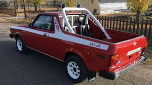 brat car 1979 subaru brat f53 kansas city 2016