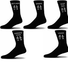 Best Man Socks Black Luxury Cotton Rich Bride U0026 Groom Figure Wedding Socks Groom