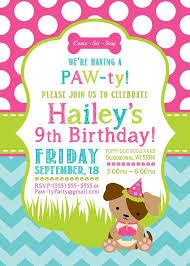 dog birthday party best 25 dog birthday ideas on paw patrol