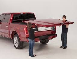 Ford F150 Truck Covers - elite lx is easy to remove and light enough that two people can