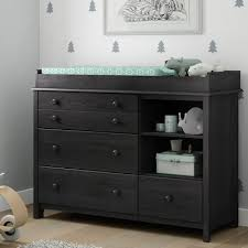 South Shore Peek A Boo Changing Table South Shore Smileys 4 Drawer Changing Dresser Reviews
