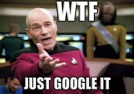 Google It Meme - wtf meme 005 just google it comics and memes