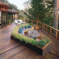 deck planter design plans diy free download desk organizer