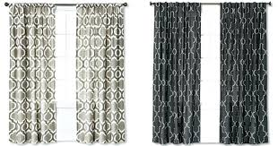 target offering 30 discount on gray curtains target teawing co
